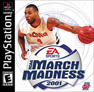 amazon com ncaa march madness 2001 video games PS3 Manual PDF PS3 Troubleshooting
