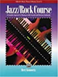 Alfred's Basic Jazz/Rock Course Lesso...