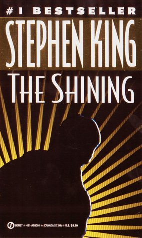The Shining (Signet), Stephen King
