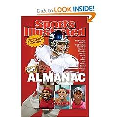 Sports Illustrated:  Almanac 2009 (Sports Illustrated Sports Almanac)