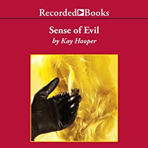 Sense of Evil | [Kay Hooper]