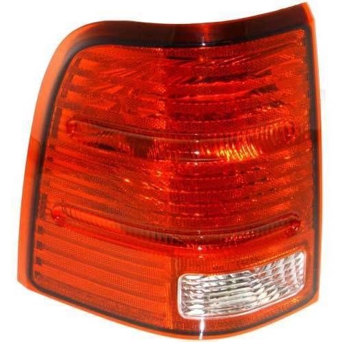 TYC 11-5508-01 Ford Explorer Driver Side Replacement Tail Light Assembly (Ford Explorer Xlt Headlights compare prices)