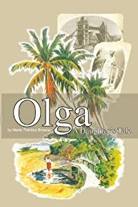 (FREE on 7/22) Olga - A Daughter's Tale by Marie Campbell - http://eBooksHabit.com
