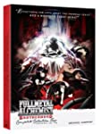 Fullmetal Alchemist Brotherhood: Comp...