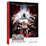 Fullmetal Alchemist Brotherhood: Complete Collection Twoby Not Available