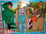 Barbie Fashionista Ken Sporty Clothes Set