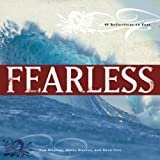 img - for Fearless: 40 Reflections on Fear book / textbook / text book
