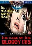 echange, troc The Case of the Bloody Iris