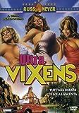 Ultra Vixens ( Beneath the Valley of the Ultra-Vixens ) [ NON-USA FORMAT, PAL, Reg.0 Import - Italy ]