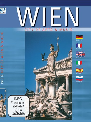 Vienna (Wien) City of Arts and Music [PAL]