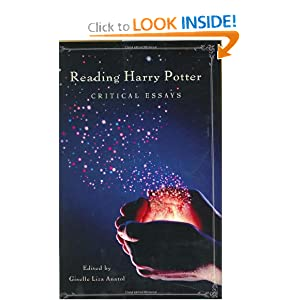 character analysis essay harry potter Harry potter essays: the chamber of secrets names of the characters in harry potter and the chamber of secrets but writing harry potter essays makes you.