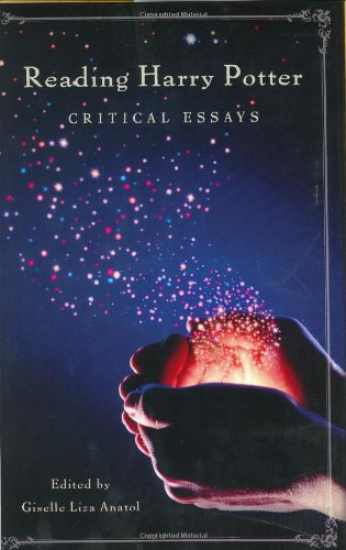 Reading Harry Potter: Critical Essays (Contributions to the Study of Popular Culture)