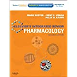 Elseviers Integrated Review Pharmacology STUDENT ebook