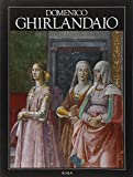 img - for Domenico Ghirlandaio book / textbook / text book