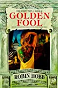 Golden Fool by Robin Hobb cover image