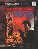 img - for Weapon Law: Firearms (Rolemaster #5524) book / textbook / text book