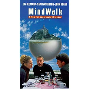 Amazon.com: Mindwalk [VHS]: Liv Ullmann, Sam Waterston, John Heard ...