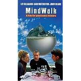 Mindwalk [VHS] ~ Liv Ullmann