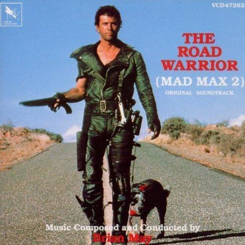 Mad Max Vol. 2