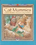 Cat Mummies