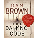 The Da Vinci Code:  Special Illustrated Collector's Edition: The Illustrated Editionby Dan Brown