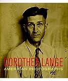 Dorothea Lange: American Photographs (0811807258) by Lange, Dorothea