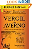 Vergil in Averno: Book Two of the Vergil Magus Series (Prologue Fantasy)