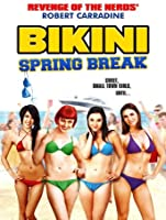 Bikini Spring Break [HD]