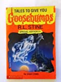 Tales to Give You Goosebumps: Ten Spooky Stories