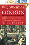 Dr Johnson's London: Everyday Life in...