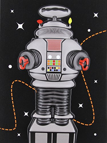 Lost In Space Robot Le Bd-c/en [Blu-ray]