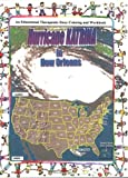 Hurricane Katrina and New Orleans- An Educational Therapeutic Story, Coloring and Workbook