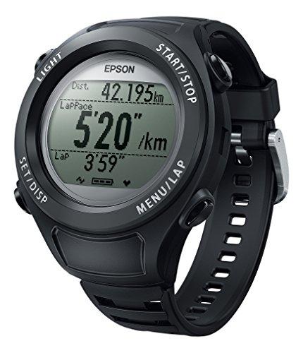 [エプソン リスタブルジーピーエス]EPSON Wristable GPS 腕時計 GPS機能付 SF-110B