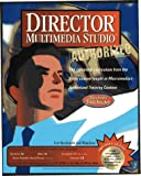 img - for Director Multimedia Studio Authorized : Authorized - Director 5 (Authorized Series) book / textbook / text book