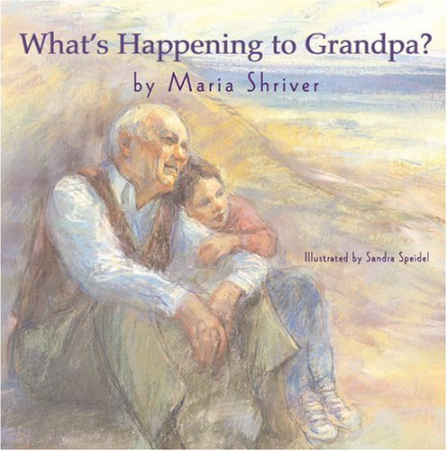 What\'s Happening to Grandpa?