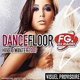 echange, troc Compilation, Laidback Luke - Dancefloor Fg Dj Radio Hiver 2009