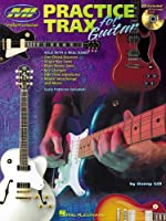 Practice Trax For Guitar (Private Lessons)