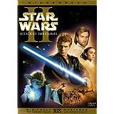 Star Wars: Episode II - Attack of the Clones (Widescreen Edition) ~ Ewan McGregor
