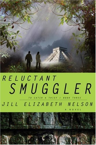 Image of Reluctant Smuggler (To Catch a Thief Series #3)