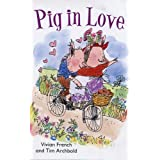 Pig in Love (Zig Zags)