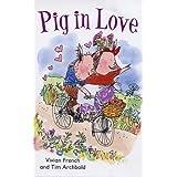 Pig in Love (Zig Zags)