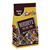 Hersheys Miniatures Assortment,
