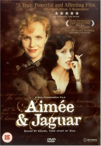 Aimee and Jaguar [UK Import]
