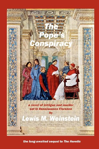 The Pope's Conspiracy