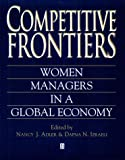 Book cover for Competitive Frontiers: Women Managers in a Global Economy