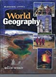 9780547034744: McDougal Littell World Geography: Student's Edition Grades 9-12 2009