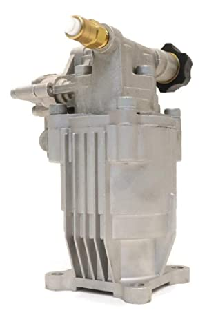 The ROP Shop | Power Pressure Washer Water Pump for Simpson MSH3125, MSH3125-S Sprayer Engines