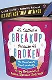 It's Callead a Because it's Broken (0007225180) by G. Behrendt