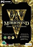 (JC) Morrowind