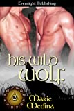 His Wild Wolf (The Year of Eyes Book 2) (English Edition)